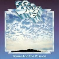 Eloy - Power And The Passion (1975)