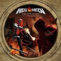 Helloween - Keeper Of The Seven Keys: The Legacy (2005) - 2 CD Box Set