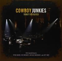 Cowboy Junkies - Trinity Revisited (2007) - CD+DVD Box Set