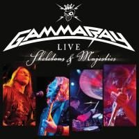 Gamma Ray - Live: Skeletons & Majesties (2012) - 2 CD Box Set