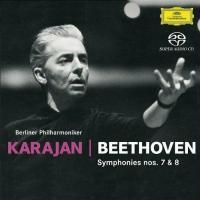 Beethoven - Symphonies Nos.7 & 8 (1963) - Hybrid SACD