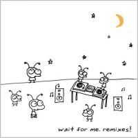 Moby - Wait For Me. Remixes! (2010) - 2 CD Box Set