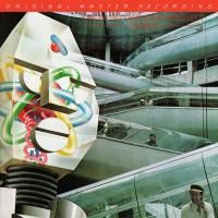 The Alan Parsons Project - I Robot (1977) - Numbered Limited Edition Hybrid SACD