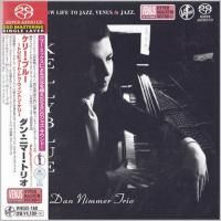 Dan Nimmer Trio - Kelly Blue (2006) - SACD