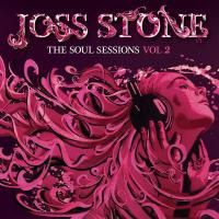 Joss Stone - The Soul Sessions Vol. 2 (2012) - Deluxe Edition