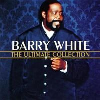 Barry White - The Ultimate Collection (2000)
