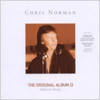 Chris Norman - The Original Album II - Different Shades (1987)