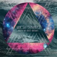 Vanessa Fernandez - When The Levee Breaks (2016) - Hybrid SACD