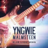 Yngwie Malmsteen - Blue Lightning (2019) - Deluxe Edition Box Set
