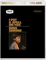 Nina Simone - I Put A Spell On You (1965) (Blu-ray Audio)