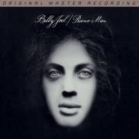 Billy Joel - Piano Man (1973) - Numbered Limited Edition Hybrid SACD
