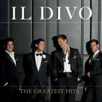 Il Divo - The Greatest Hits (2012)