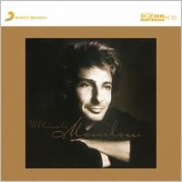 Barry Manilow - Ultimate Manilow (2002) - K2HD Mastering CD