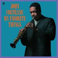 John Coltrane - My Favorite Things (1961) (180 Gram Audiophile Vinyl)