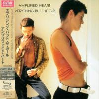 Everything But The Girl - Amplified Heart (1994) - SHM-CD Paper Mini Vinyl