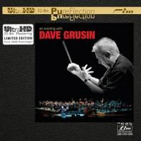 Dave Grusin - An Evening With Dave Grusin (2013) - Ultra HD 32-Bit CD