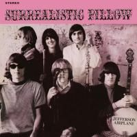 Jefferson Airplane - Surrealistic Pillow (1967)