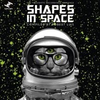 V/A Shapes In Space (2016) - 2 CD Box Set