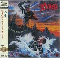 Dio - Holy Diver (1983) - SHM-CD