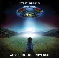 Jeff Lynne's ELO - Alone In The Universe (2015) - Deluxe Edition