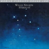 Willie Nelson - Stardust (1978) (Vinyl Limited Edition)