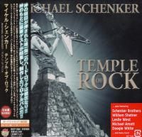 Michael Schenker - Temple Of Rock (2011)