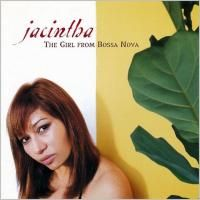 Jacintha - The Girl From Bossa Nova (2004) - Hybrid SACD