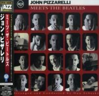 John Pizzarelli - Meets The Beatles (1998)