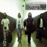 The Doors - Live In Vancouver 1970 (2010) - 2 CD Box Set