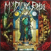 My Dying Bride ‎-  Feel The Misery (2015)