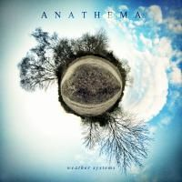 Anathema - Weather Systems (2012) - CD+DVD Limited Edition