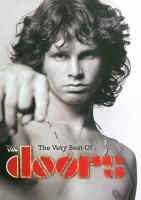 The Doors - The Very Best Of The Doors (2007) - 2 CD+DVD Limited Edition
