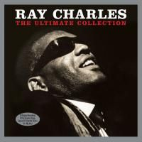 Ray Charles - The Ultimate Collection (2014) (180 Gram Audiophile Vinyl) 2 LP