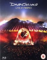 David Gilmour - Live At Pompeii (2017) - 2 CD+2 Blu-ray Box-Set