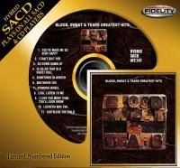 Blood, Sweat & Tears - Greatest Hits (1972) - Hybrid SACD
