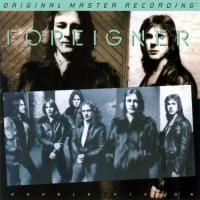 Foreigner - Double Vision (1978) - Numbered Limited Edition Hybrid SACD