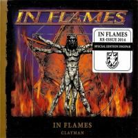 In Flames - Clayman (2000) - Special Edition