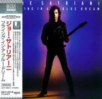 Joe Satriani - Flying In A Blue Dream (1989) - Blu-spec CD2