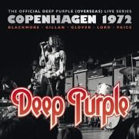 Deep Purple - Live In Copenhagen 1972 (2013) - 2 CD Box Set