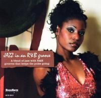 Jazz In An R&B Groove (2004) - Hybrid SACD
