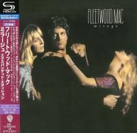Fleetwood Mac - Mirage (1982) - 2 SHM-CD Expanded Edition