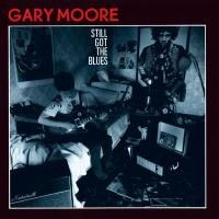 Gary Moore - Still Got The Blues (1990) (180 Gram Audiophile Vinyl)