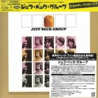 Jeff Beck - Jeff Beck Group (1972) - SACD Paper Vinyl