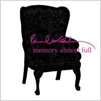 Paul McCartney - Memory Almost Full (2007)