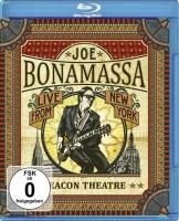 Joe Bonamassa - Beacon Theatre: Live From New York (2012) (Blu-ray)