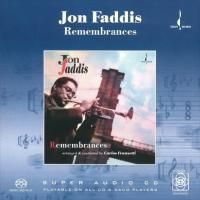 Jon Faddis ‎- Remembrances (1998) - Hybrid SACD