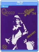 Queen - Live At The Rainbow '74 (2014) (Blu-ray)