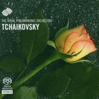 The Royal Philharmonic Orchestra - Tchaikovsky: Pianon Concerto No. 1 (1994) - Hybrid SACD