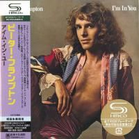 Peter Frampton - I'm In You (1977) - SHM-CD Paper Mini Vinyl