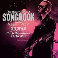 Dave Stewart & His Rock Fabulous Orchestra - The Dave Stewart Songbook, Vol. 1 (2008) - 2 CD Box Set